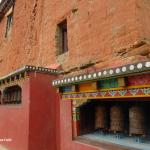 15 Century Monastery Jhong