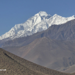 Close To Tetang And Dhaulagiri