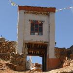 Entry To Samar