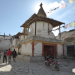 Lo Manthang Upper Mustang