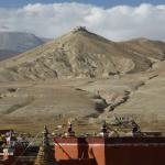 Lo Manthang Upper Mustang