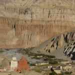 Tetang Upper Mustang