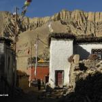 Upper Mustang Ghami