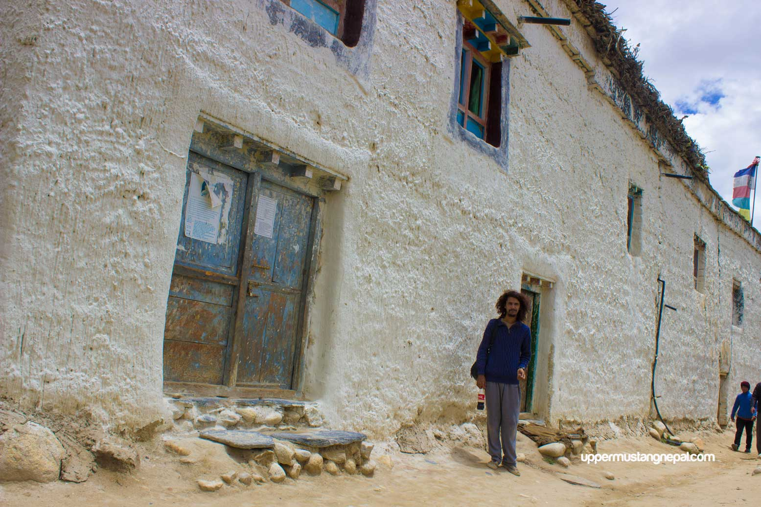 Choser Monastery Upper Mustang